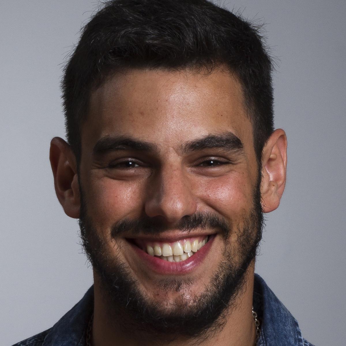 Nicolás Corso