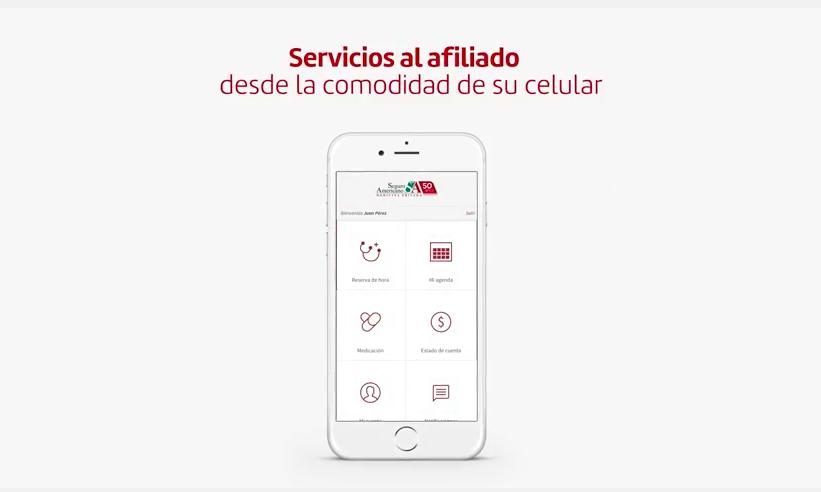 App Promo Seguro Americano